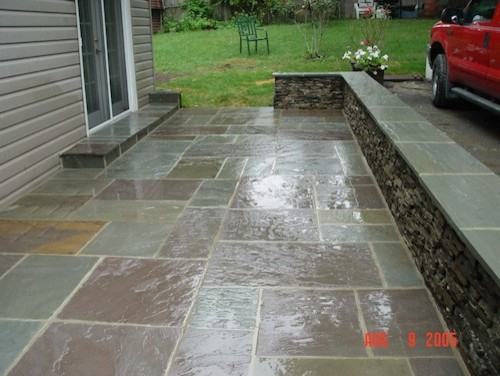 Explore Hardscape Designs Traditional Patio Dc Metro By Medium