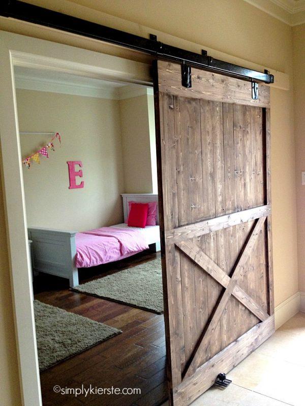 Explore Installing A Sliding Barn Doorhow Easy Is It Medium
