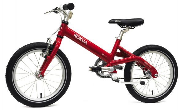 Explore Kokua Like To Bike 16 Automatix Kinder Und Jugendvelos Medium