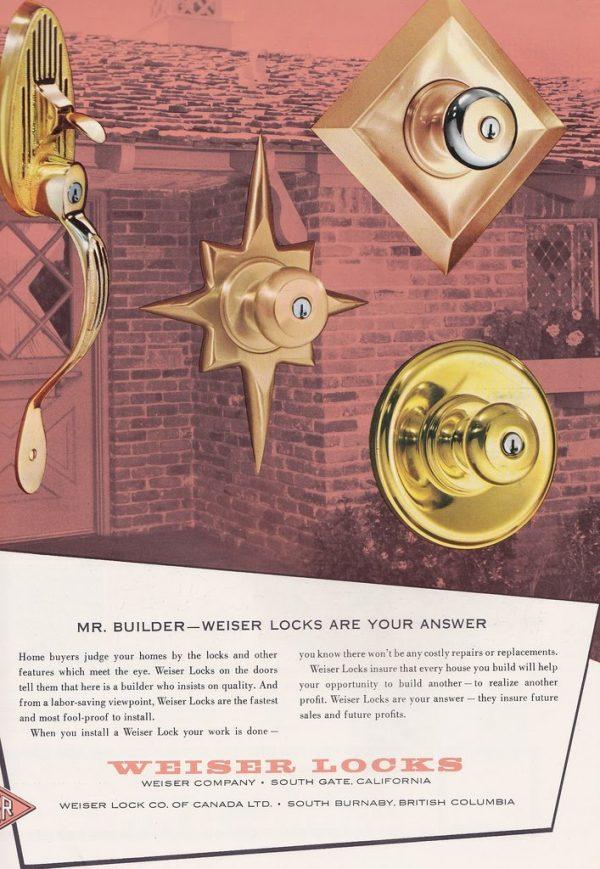 Explore Mad For Midcentury Weiser Midcentury Modern Door Knobs Medium