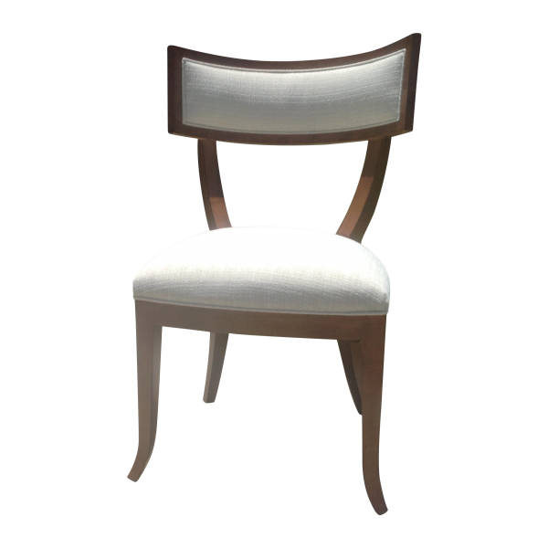 Explore Modern Mid Century Style Klismos Dining Chairchairish Medium