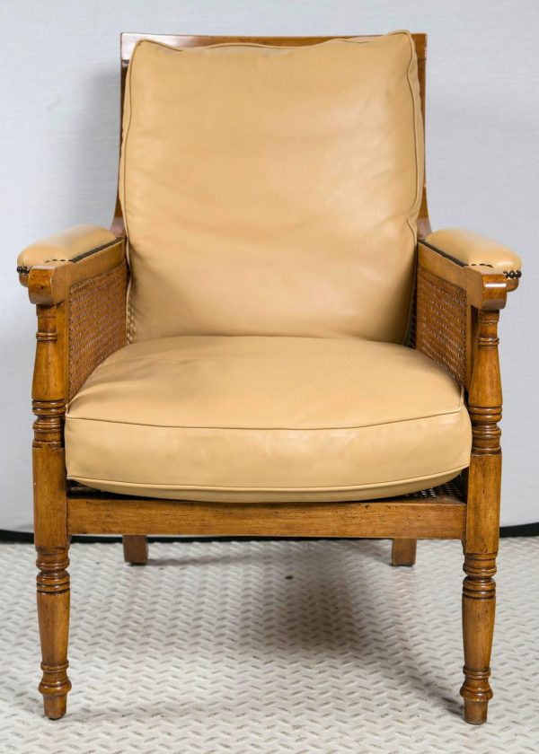 Explore Pair Of Rose Tarlow Cane Chairs At 1stdibs Medium