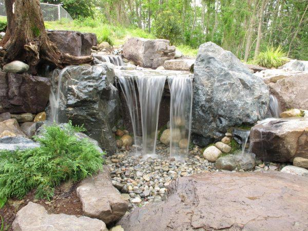 Explore Patiozen Pondless Water Features Outsidemodern Medium