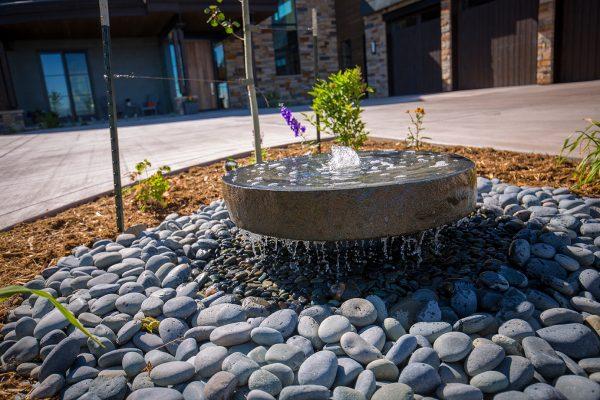 Explore Pondless Water Features Vertical Arts Medium