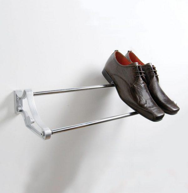 Explore Shoe Rack   Boot Rack   Wall Mounted Shoe Rack   Bedroom Medium