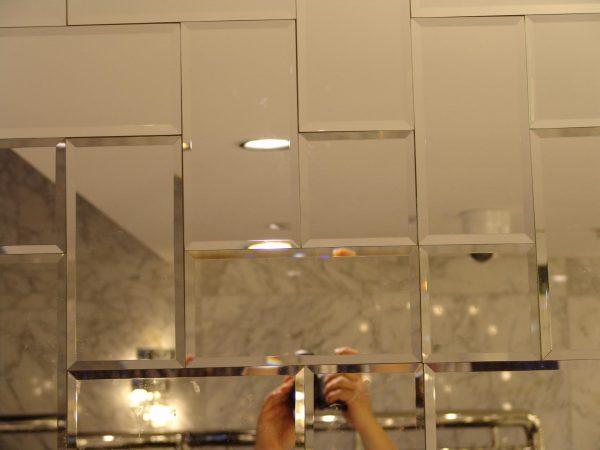 Explore Small Beveled Bathroom Mirror Tiles Buy Beveled Mirror Medium