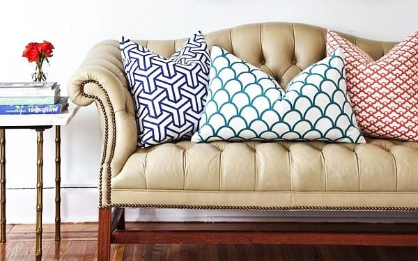 Explore The Art Of Pillow Placement Medium