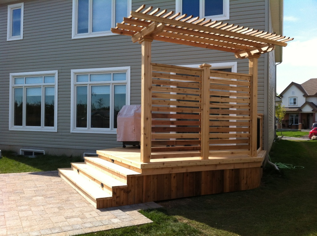 explore total deckquality wood decksdeck contractingottawa