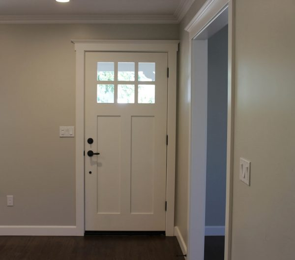 Explore Traditional Door Casing Styles Vs Contemporary Door Casing Medium