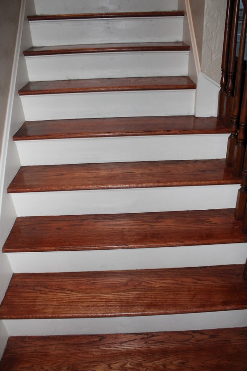 Explore Width Of Stair Runners With Changing Step Width Medium