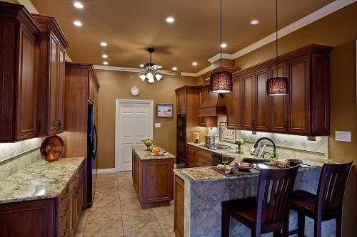 flip the switch on better kitchen lighting