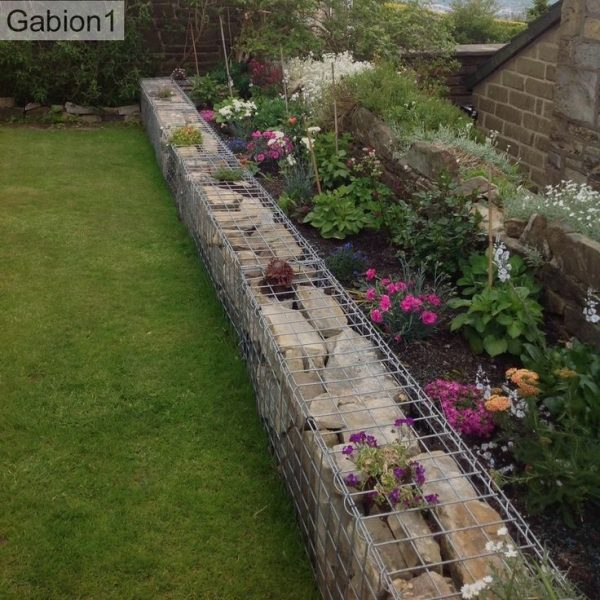 Fresh 111 Best Images About Gabion On Medium