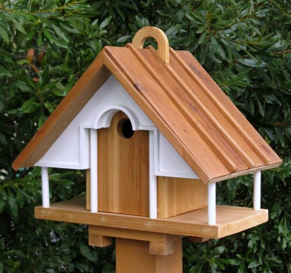 fresh 12 cool architectural birdhouses medium