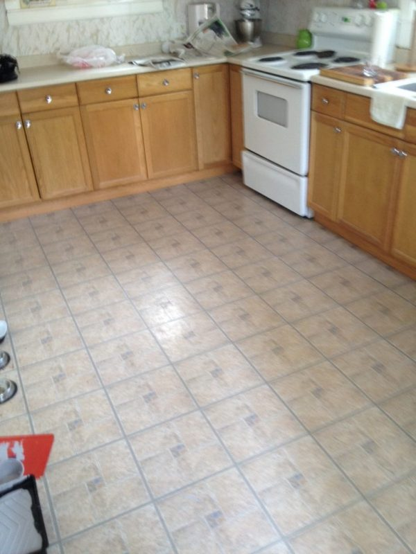 Fresh 4 Great Options For Kitchen Flooringideas 4 Homes Medium