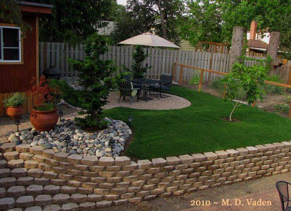 Fresh Backyard Makeovers Large And Beautiful Photos Photo To Medium