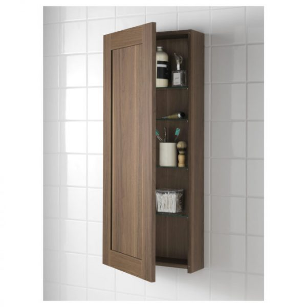 Fresh Bath Exquisite Narrow Medicine Cabinet Surface Mount Your Medium