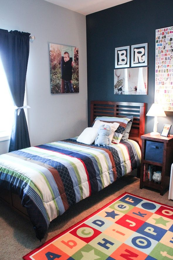 Fresh Big Boy Room Reveal The Middle Childs Roombest Of Medium
