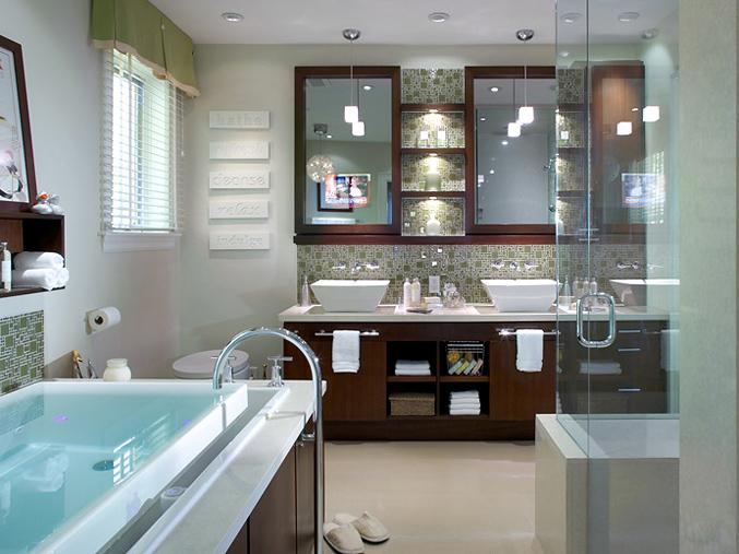 fresh candace olson bathrooms contemporary bathroom