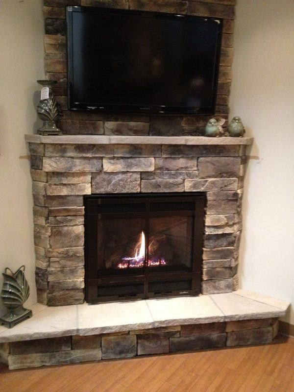 Fresh Decosee Tv Above Fireplace Medium