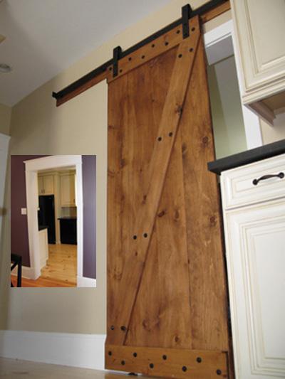 Fresh Designing Building And Installing An Interior Barn Door Medium