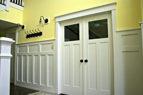 Fresh Door Casing And Window Trim Installation By Deacon Home Medium