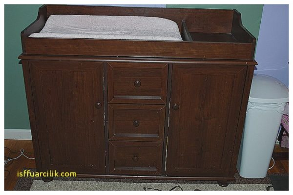 Fresh Dresser Fresh Dresser Top Changing Pad Holder Dresser Medium