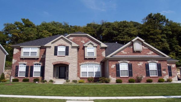 Fresh Exterior Brick Colors Best Exterior Paint Colors For Medium