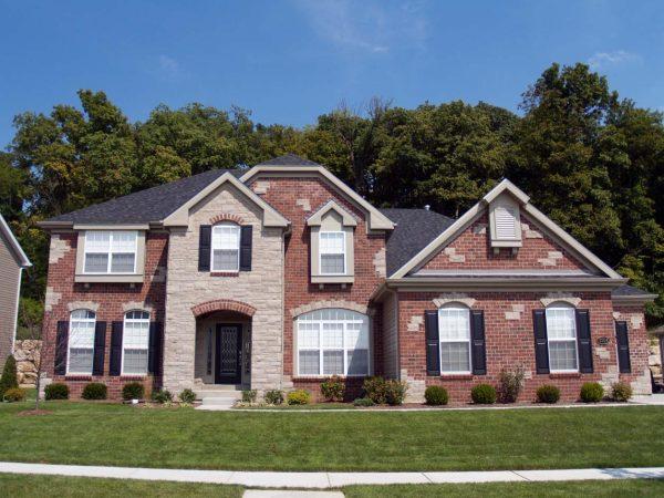Fresh Exterior Brick Colors Exterior House Paint Colors Medium