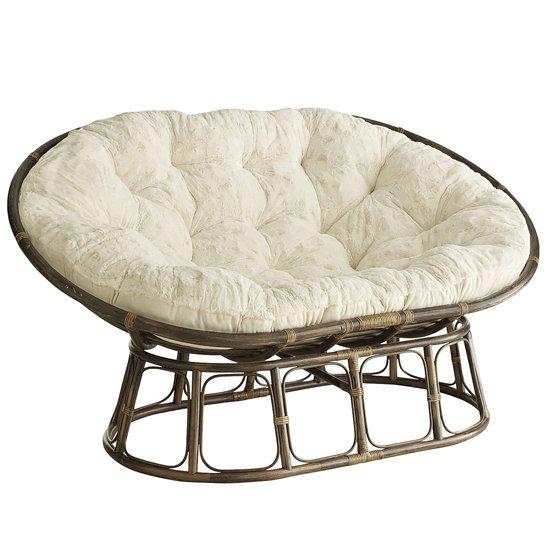 Fresh Extra Large Papasan Chair Home Furniture Design Medium