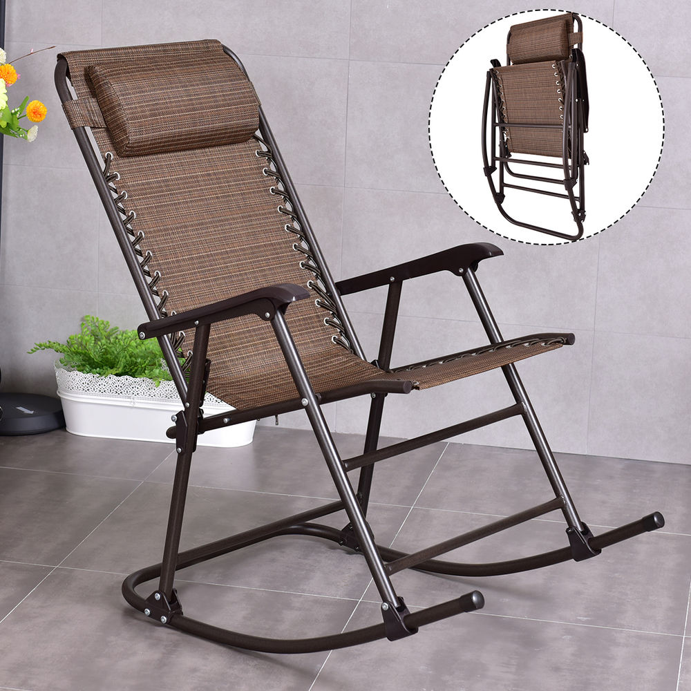 fresh folding rocking chair porch patio indoor rocker with