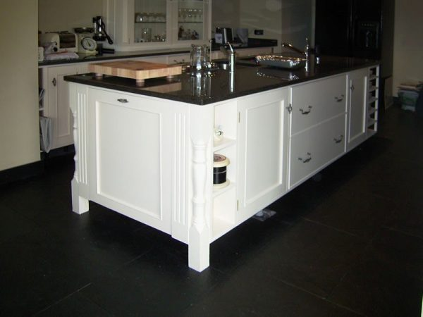 Fresh Fresh Free Standing Kitchen Islands With Seating Gl Medium