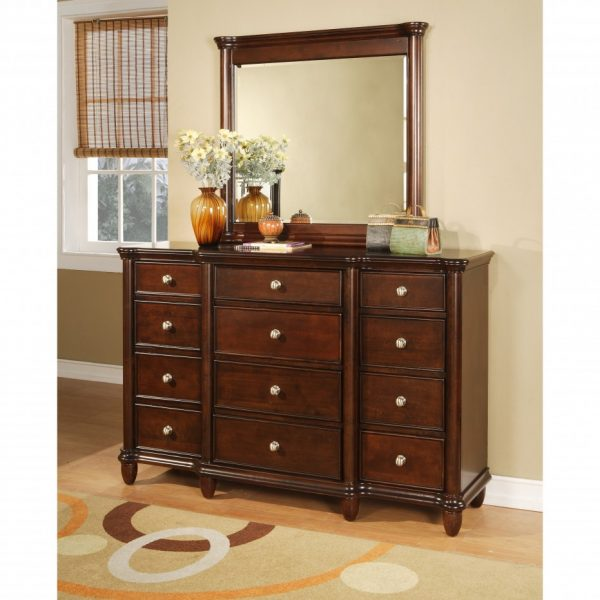Fresh Furniture Endearing Small Dresser With Mirror For Bedroom Medium