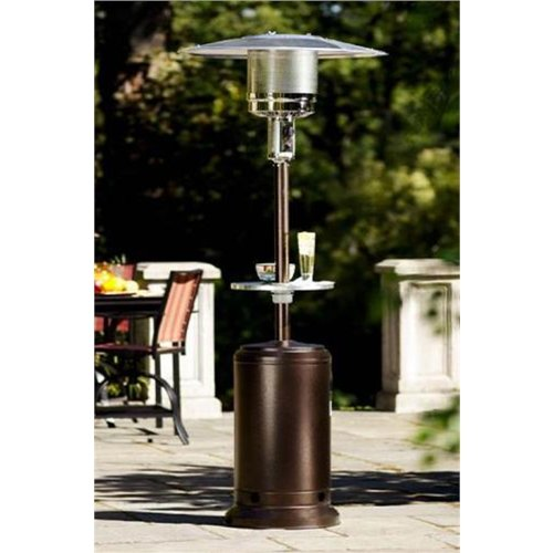 Fresh Garden Sun Propane Patio Heaterpatio Heater Review Medium