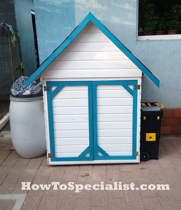 fresh how to build a tool shed planshowtospecialist how to
