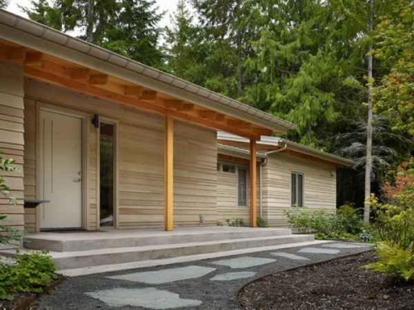Fresh Modern Home Siding Modern Contemporary Exterior Cedar Medium