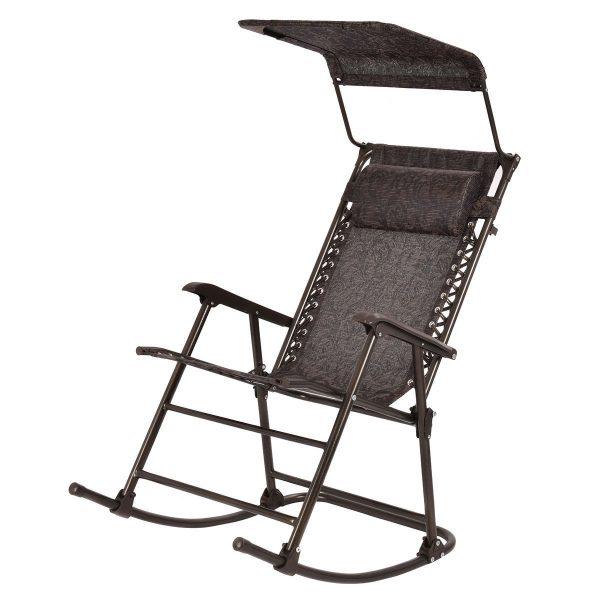 Fresh Outdoor Home Daddy Folding Rocking Chair Rocker Patio Medium