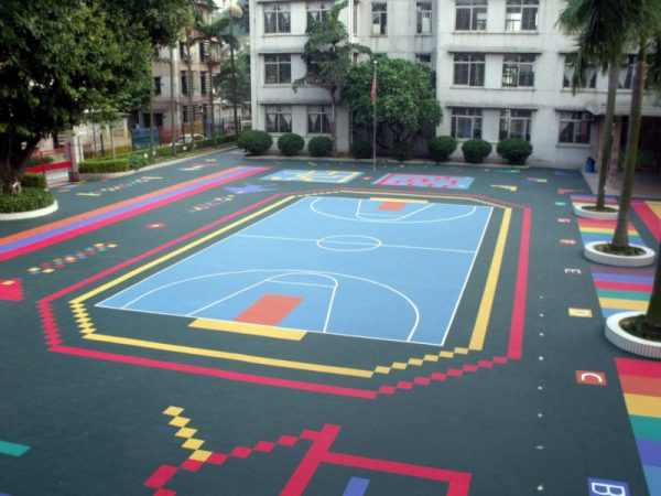 Fresh Outdoor Playground Flooring Gurus Floor Deck Floor Medium