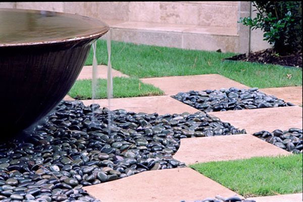 Fresh Pondless Fountain Pacific Ponds And Design Medium