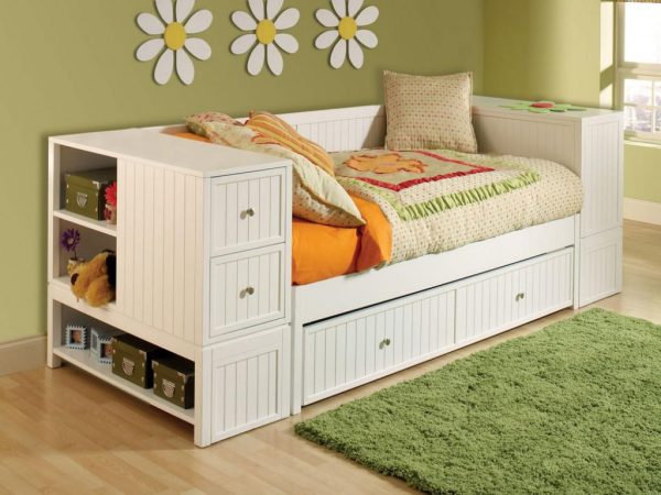Fresh Pros And Cons Of Childrens Full Size Daybed Ikea  Prop Medium