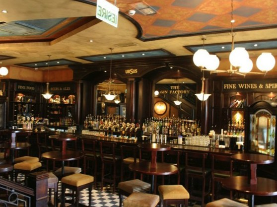 Fresh Pub Interior Designers Irelanddecoratingspecialcom Medium