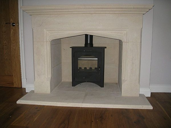 Fresh Rochester Bath Stone Fireplace Fire Surround Includes Medium