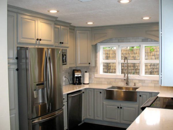 Fresh Schuler Cabinetry Traditional Kitchen By Sarah J Medium