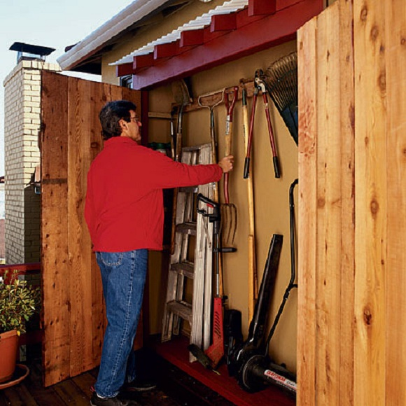 Fresh Tips For Building A Tool Shedhome Decor Report Medium