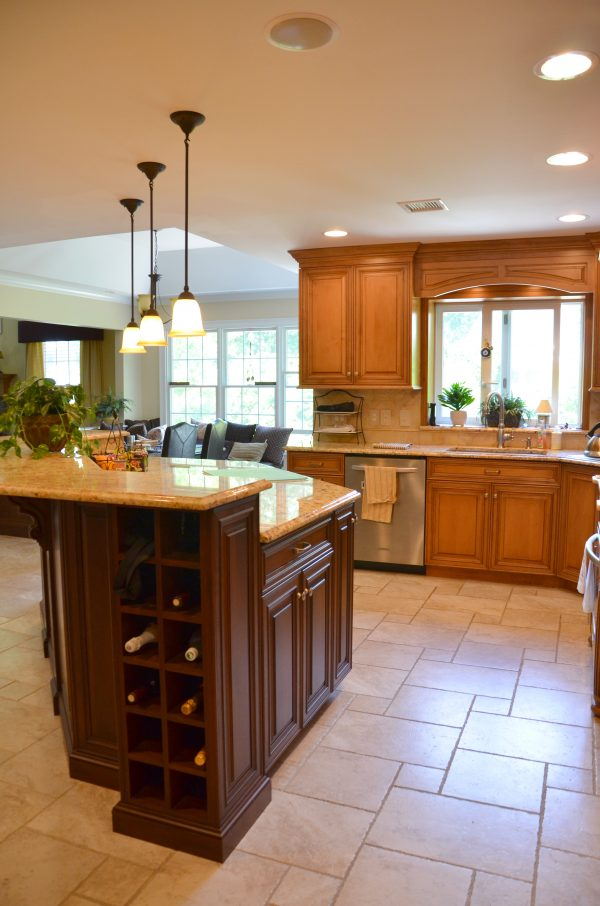 Fresh Two Tone Kitchen Manasquan New Jersey By Design Line Kitchens Medium