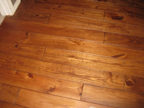 Get 100 Knotty Pine Flooring Laminate Kitchen L Shaped White Medium
