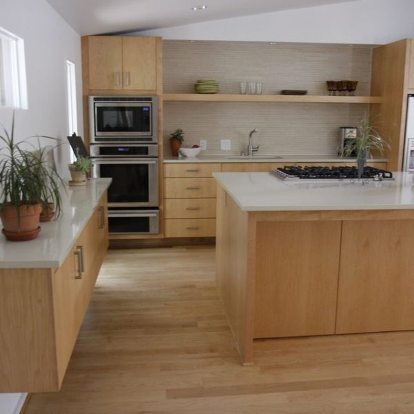 Get 15 Best Maple Effect Images On Kitchens Medium