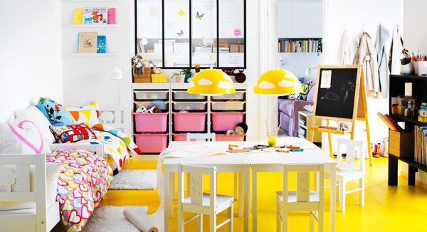 get 35 awesome kids playroom ideashome design and interior
