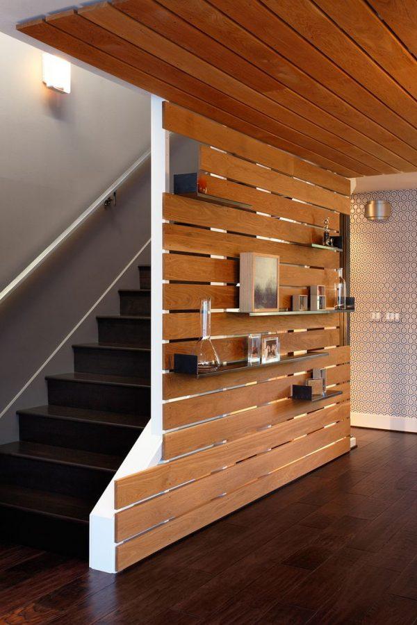 Get Best 25  Wood Slat Wall Ideas On Wood Slats Medium