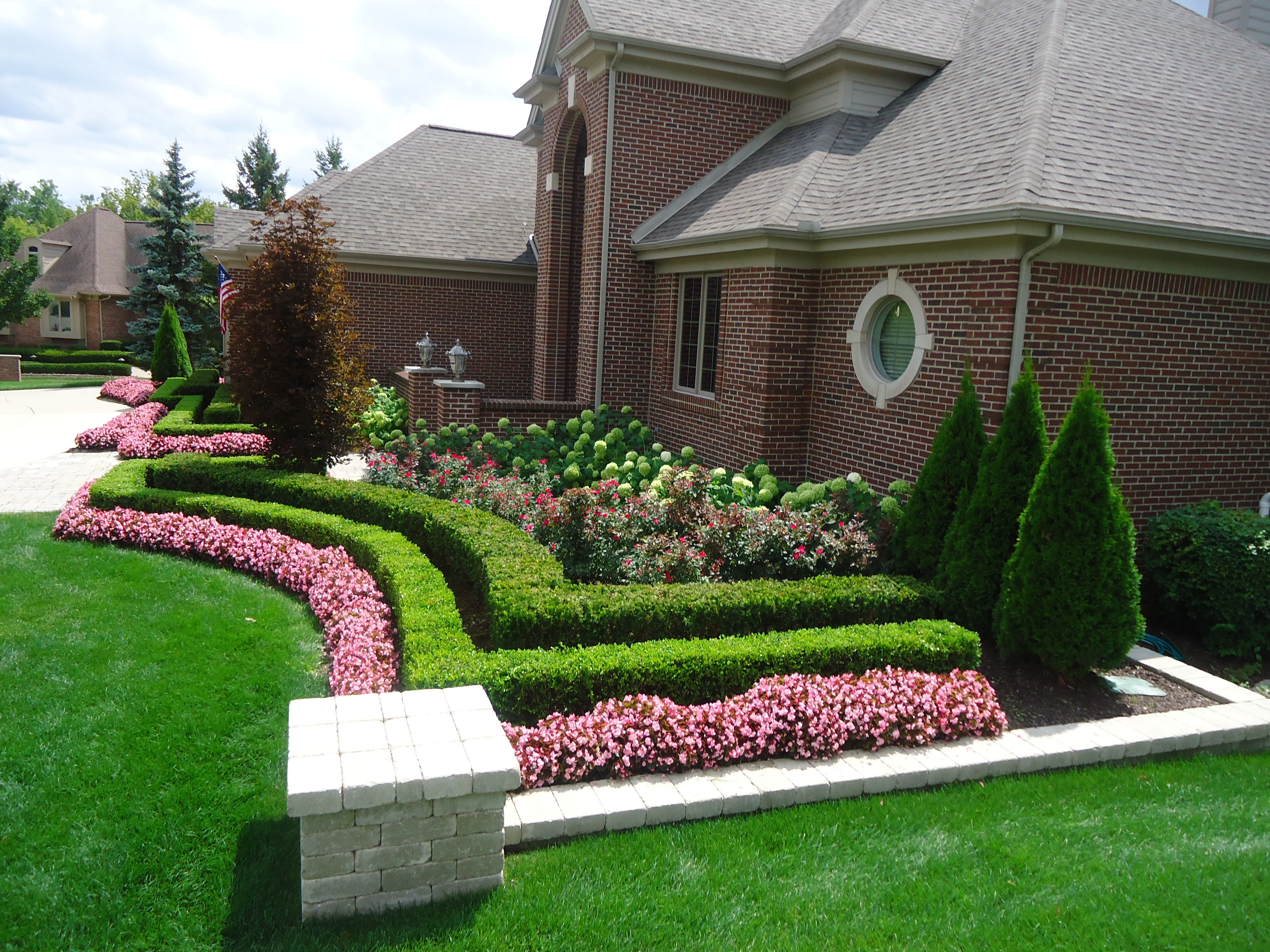 get curb appeal landscaping ideas  bistrodre porch and
