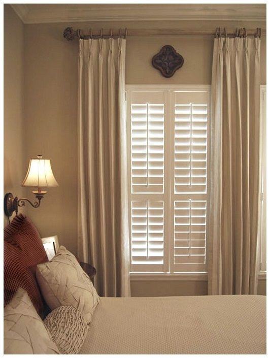 Get Curtain Astounding Curtains Over Blinds How To Hang Medium